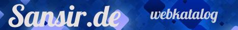 Webkatalog, Linkverzeichnis -  - jetzt kostenlos eintragen